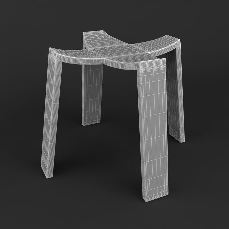 Collection de meubles royalty-free 3d model - Preview no. 244