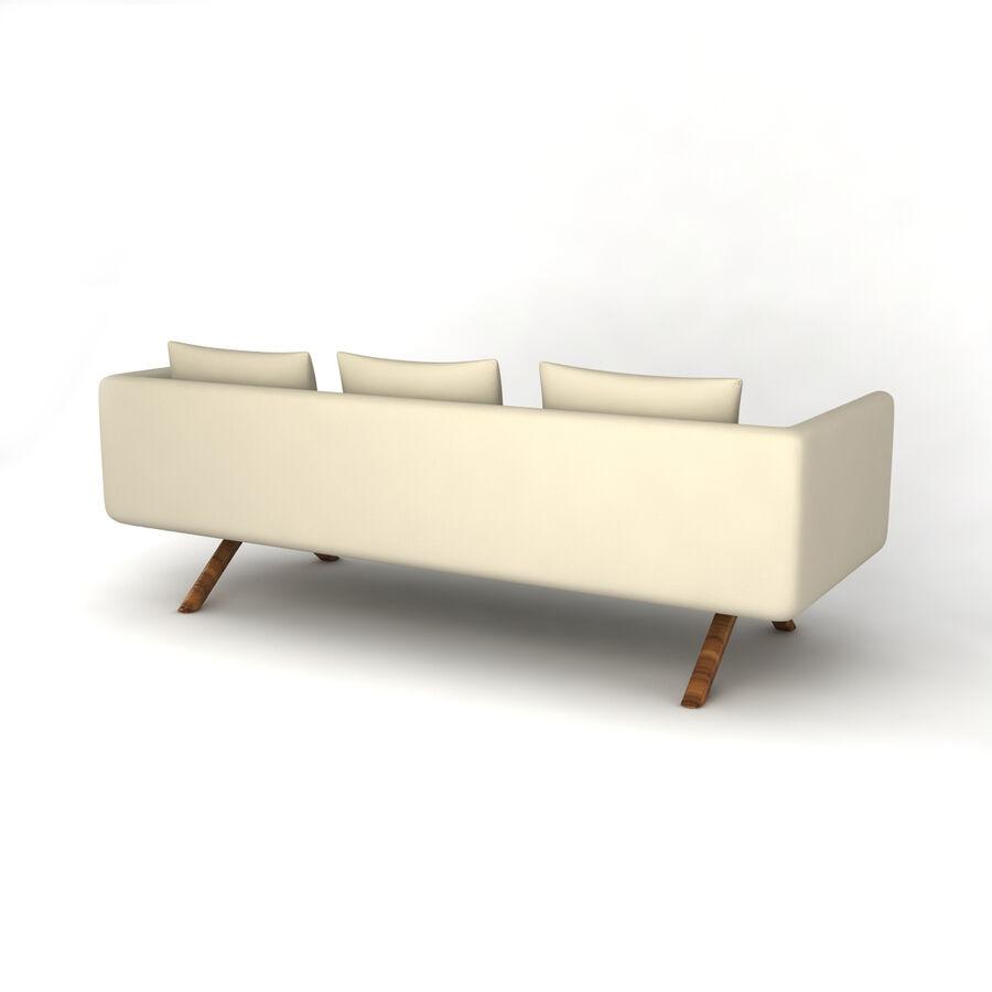 Collection de meubles royalty-free 3d model - Preview no. 176