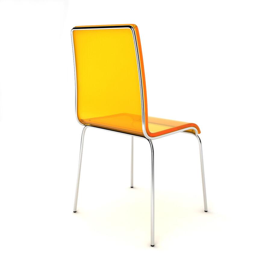 Collection de meubles royalty-free 3d model - Preview no. 134
