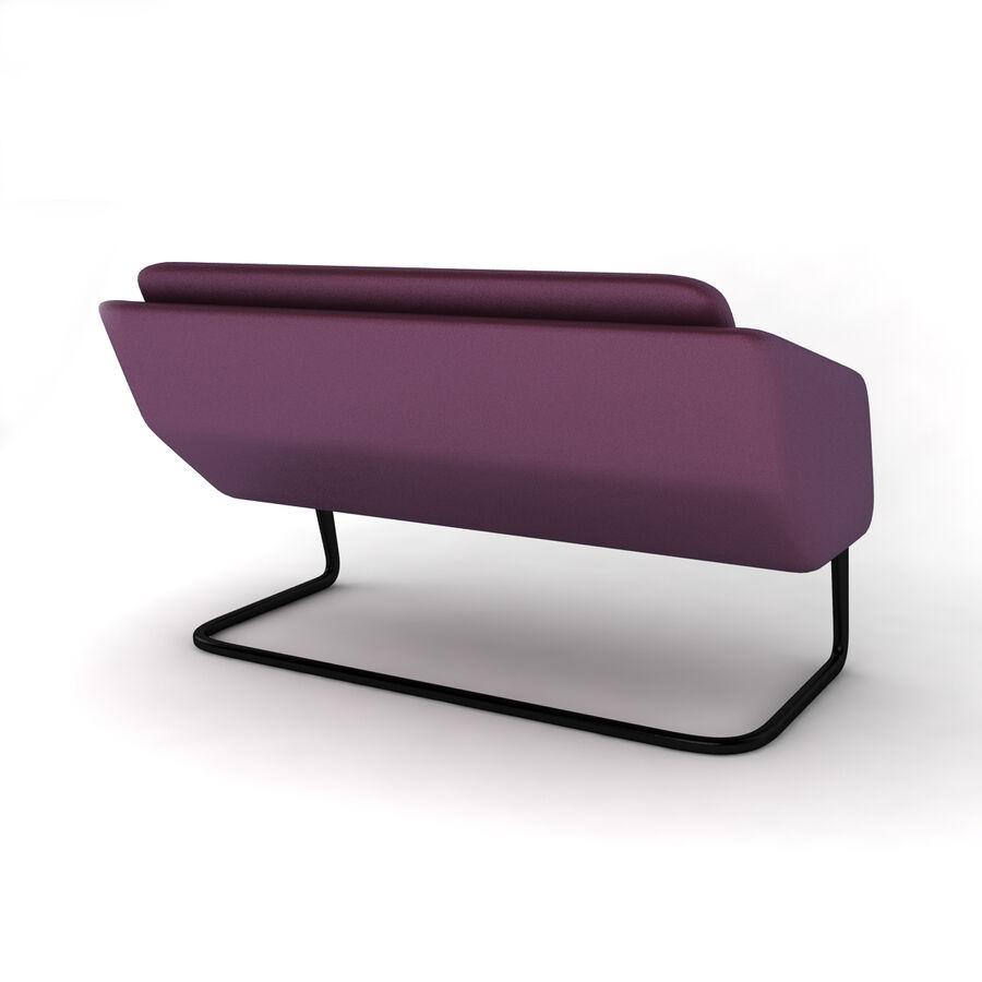 Collection de meubles royalty-free 3d model - Preview no. 178