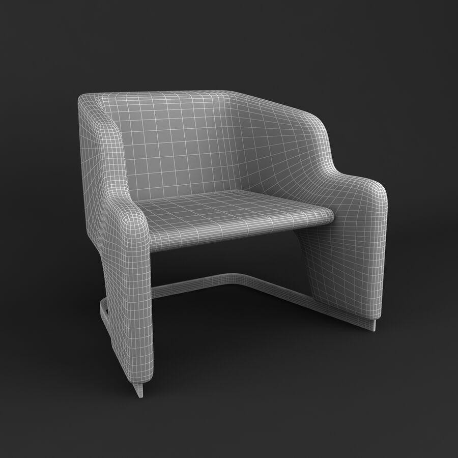 Collection de meubles royalty-free 3d model - Preview no. 42