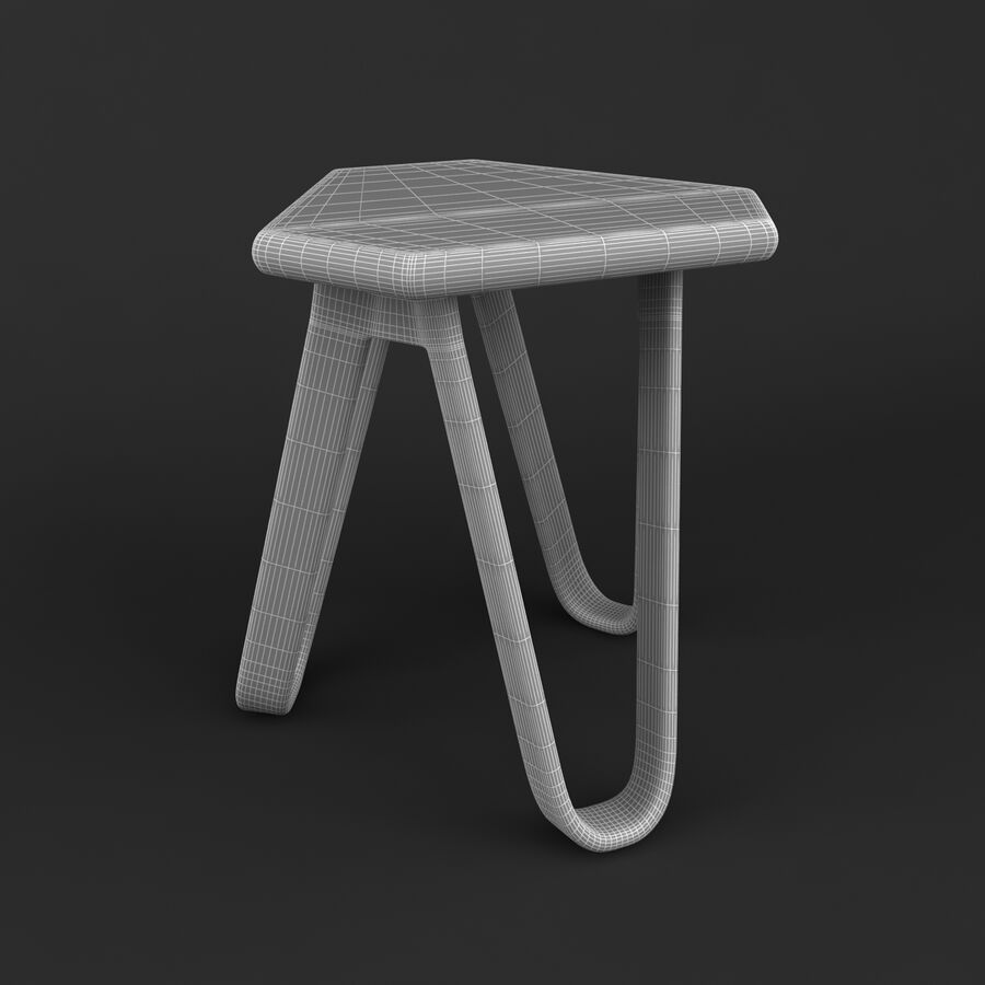 Collection de meubles royalty-free 3d model - Preview no. 241