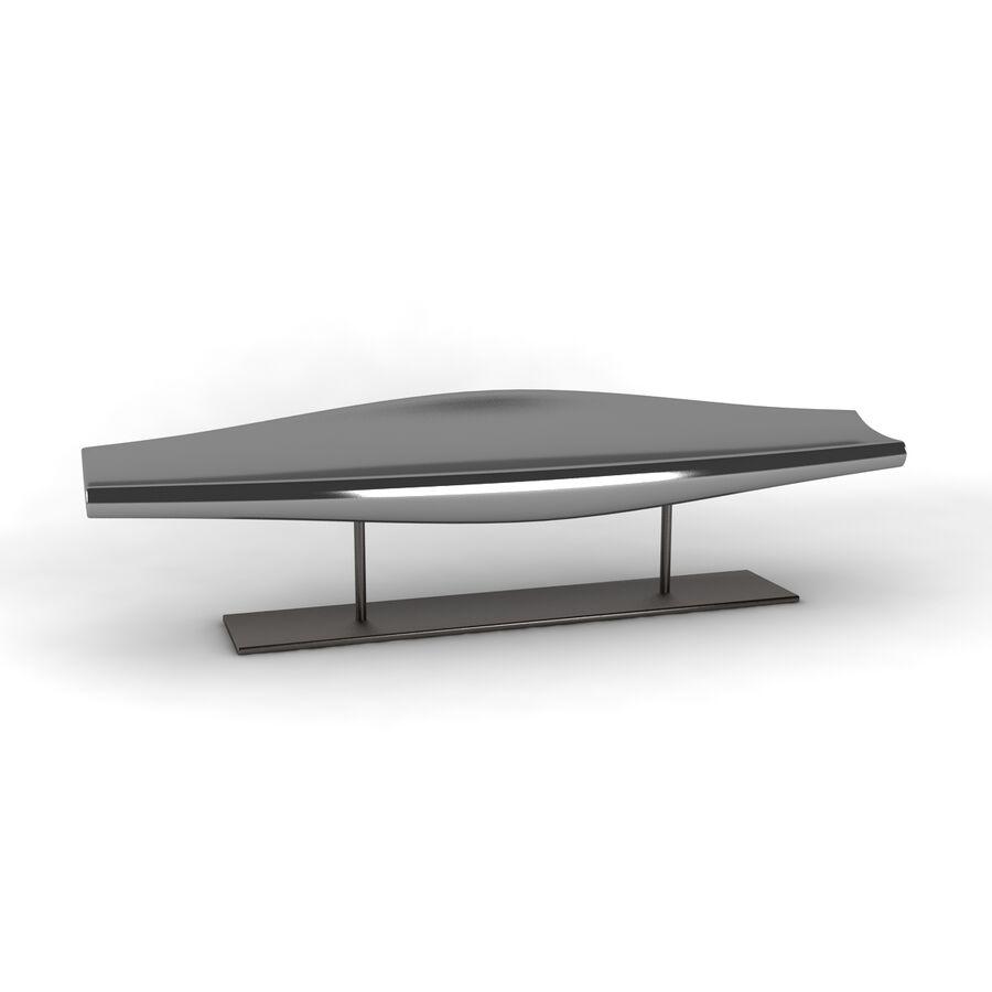Collection de meubles royalty-free 3d model - Preview no. 61