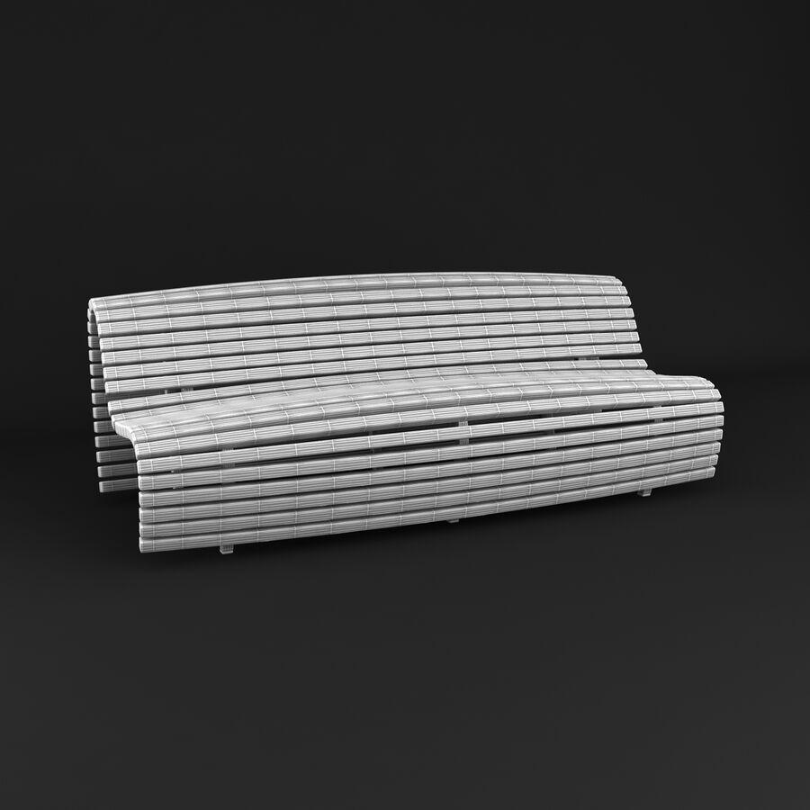 Collection de meubles royalty-free 3d model - Preview no. 92