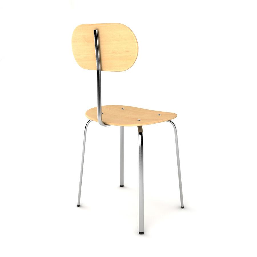 Collection de meubles royalty-free 3d model - Preview no. 128