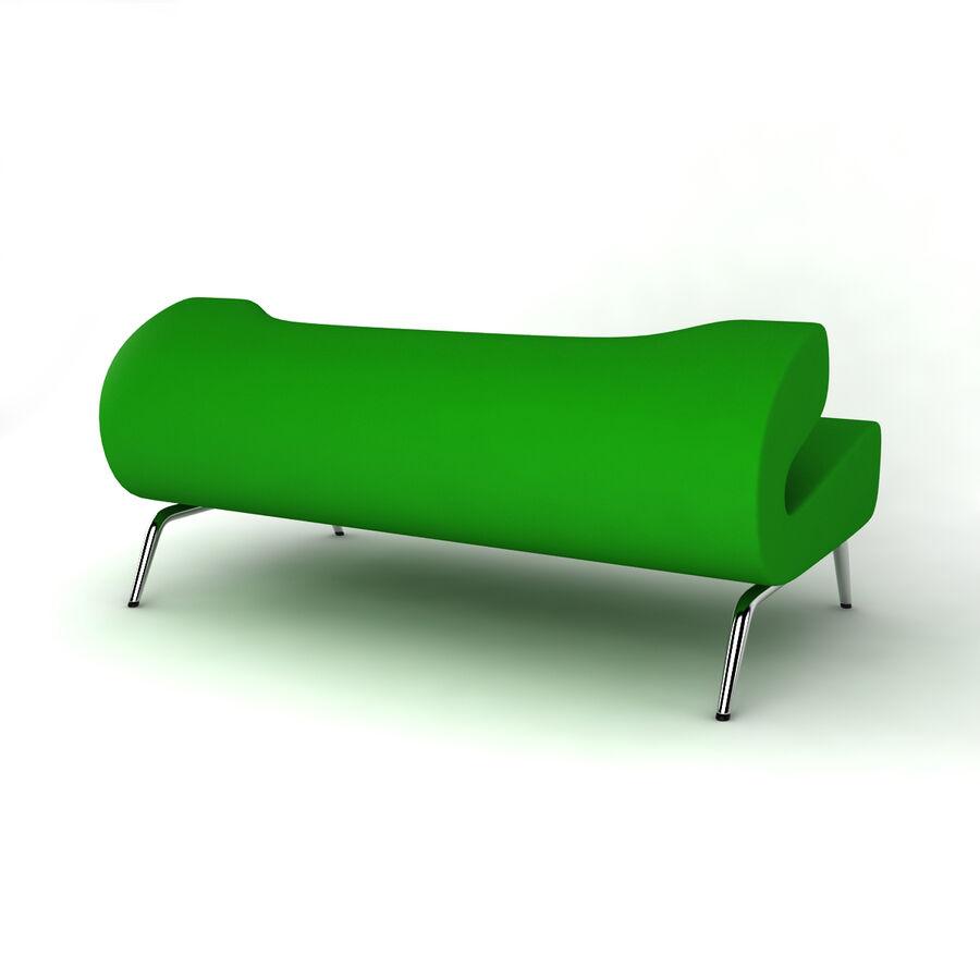 Collection de meubles royalty-free 3d model - Preview no. 174
