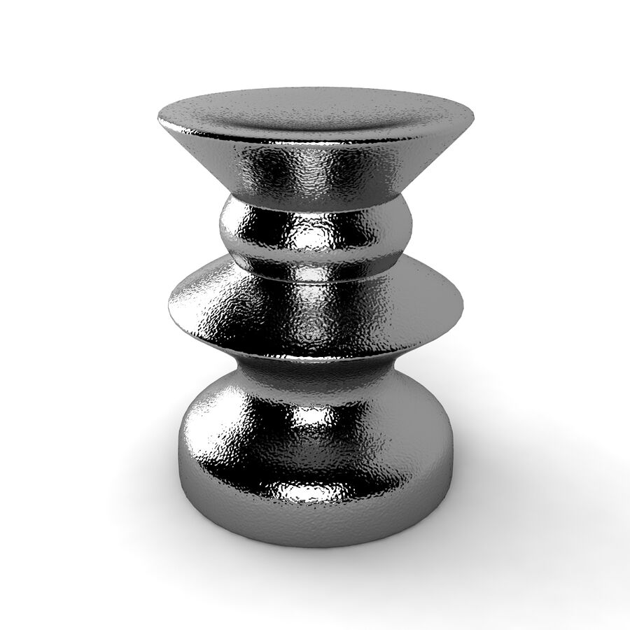 Collection de meubles royalty-free 3d model - Preview no. 222
