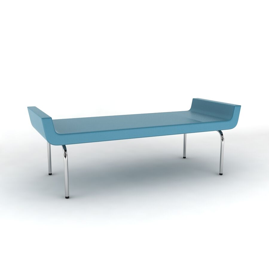 Collection de meubles royalty-free 3d model - Preview no. 79