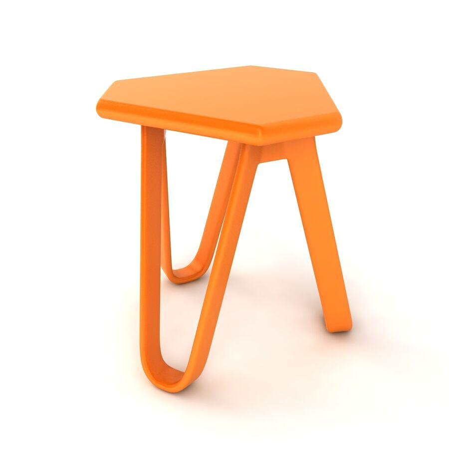 Collection de meubles royalty-free 3d model - Preview no. 220