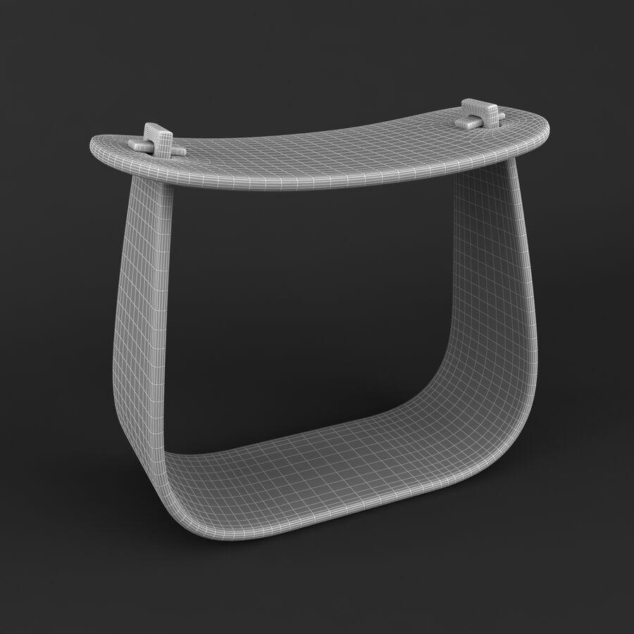 Collection de meubles royalty-free 3d model - Preview no. 233