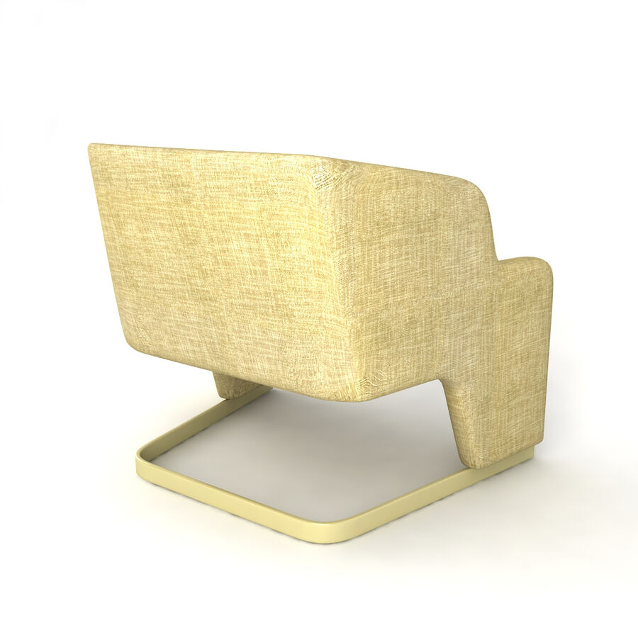 Collection de meubles royalty-free 3d model - Preview no. 38