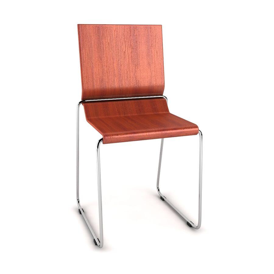 Collection de meubles royalty-free 3d model - Preview no. 109