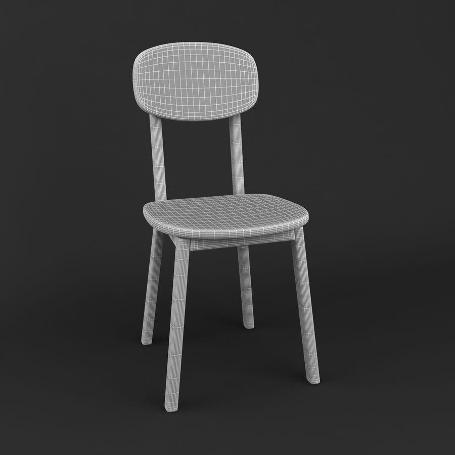 Collection de meubles royalty-free 3d model - Preview no. 143