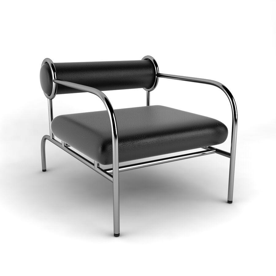 Collection de meubles royalty-free 3d model - Preview no. 17