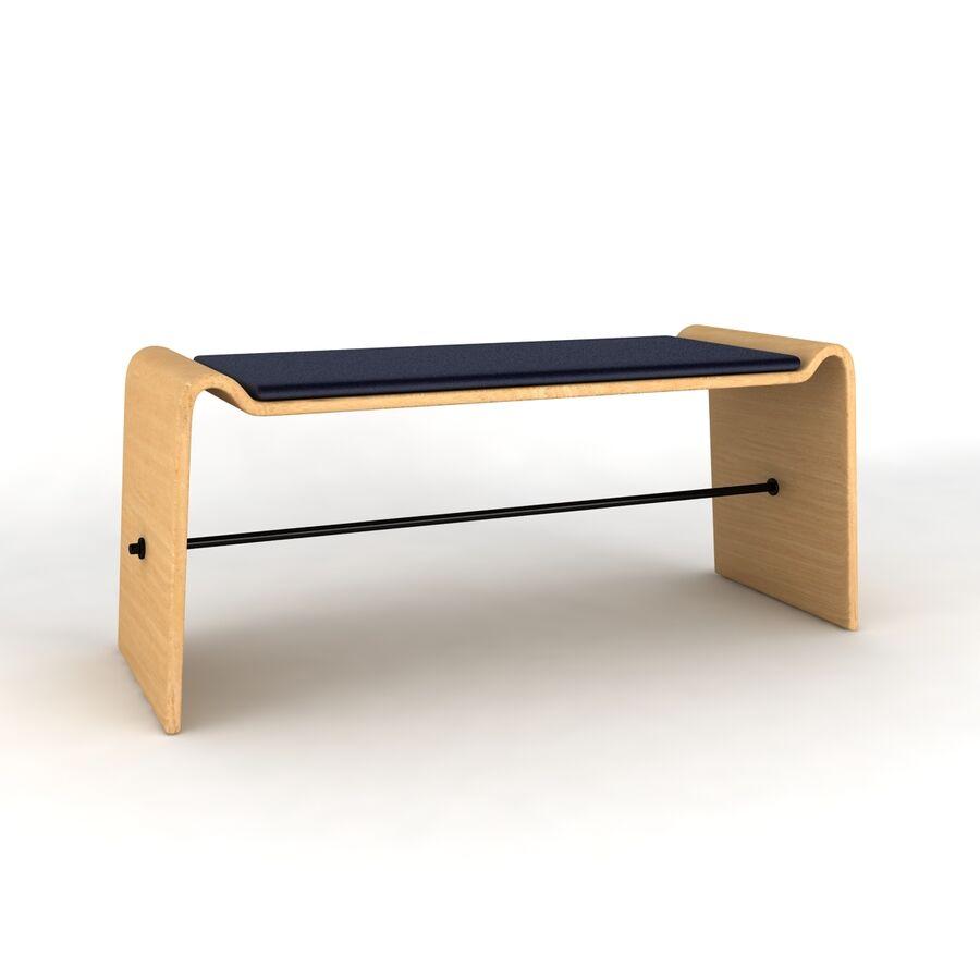 Collection de meubles royalty-free 3d model - Preview no. 67