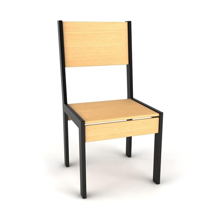 Collection de meubles royalty-free 3d model - Preview no. 117