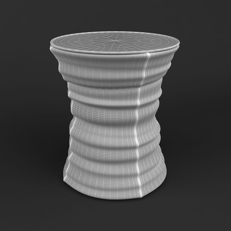 Collection de meubles royalty-free 3d model - Preview no. 231