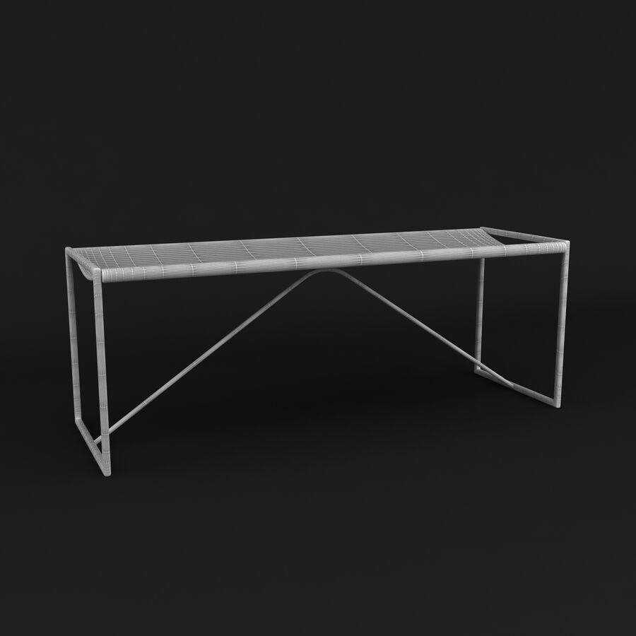 Collection de meubles royalty-free 3d model - Preview no. 97