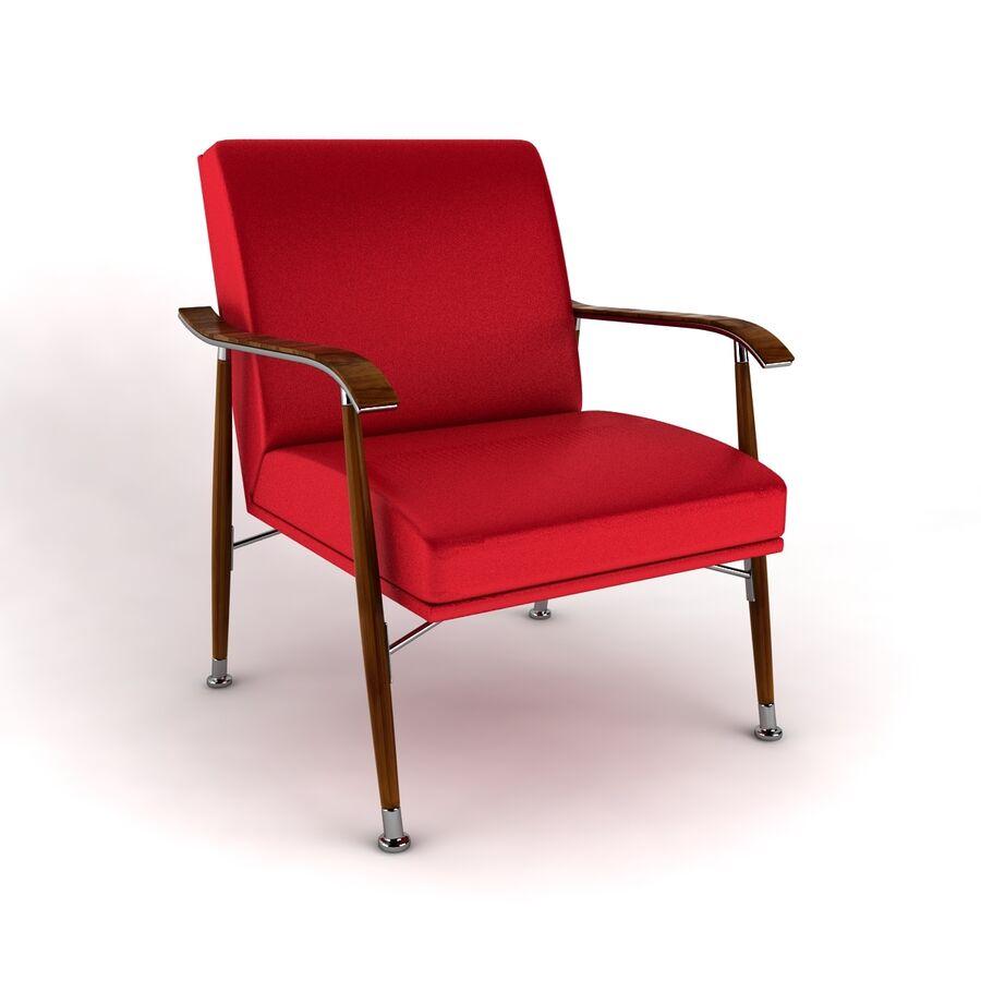 Collection de meubles royalty-free 3d model - Preview no. 19