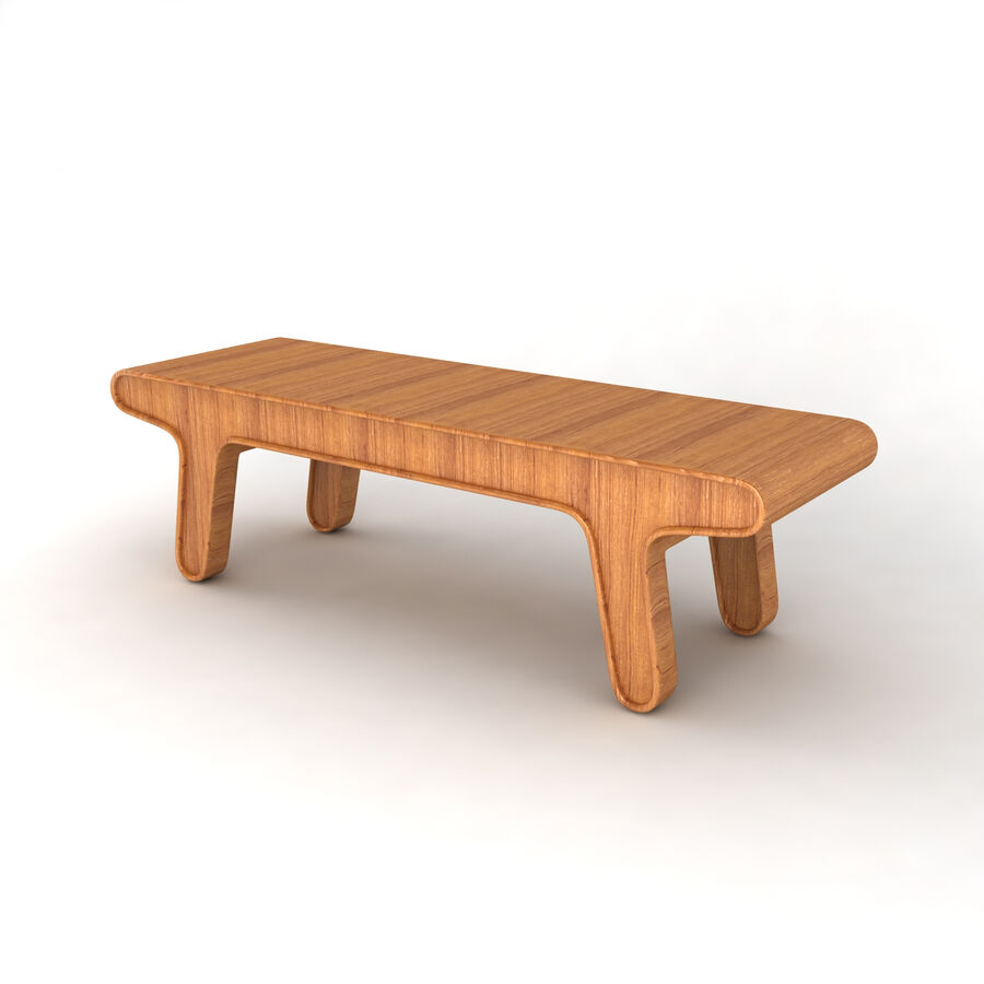 Collection de meubles royalty-free 3d model - Preview no. 76