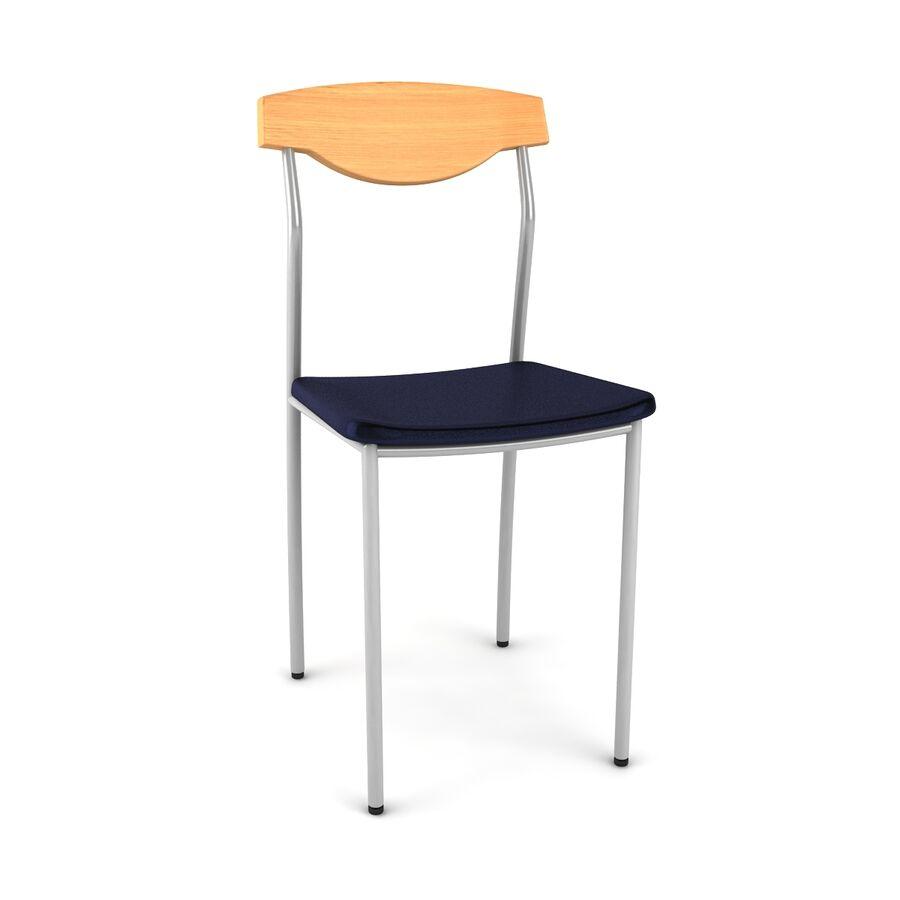 Collection de meubles royalty-free 3d model - Preview no. 123