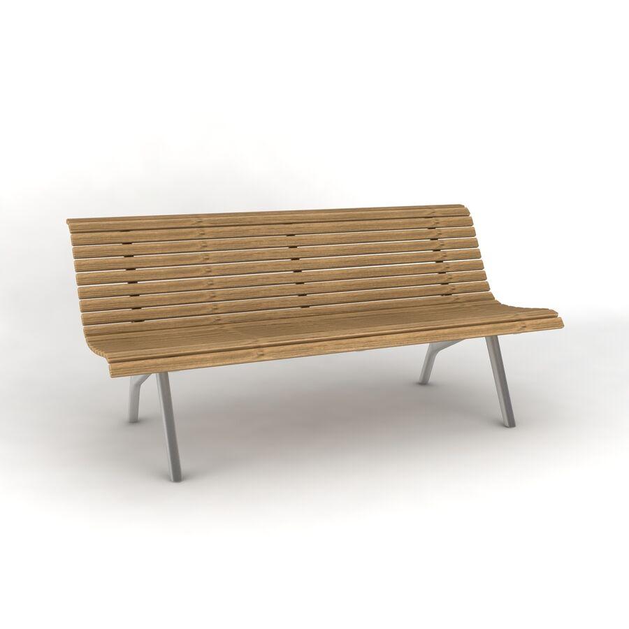 Collection de meubles royalty-free 3d model - Preview no. 83