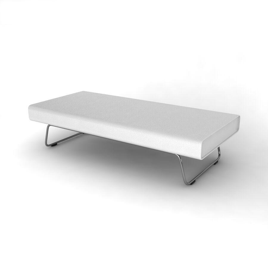 Collection de meubles royalty-free 3d model - Preview no. 86