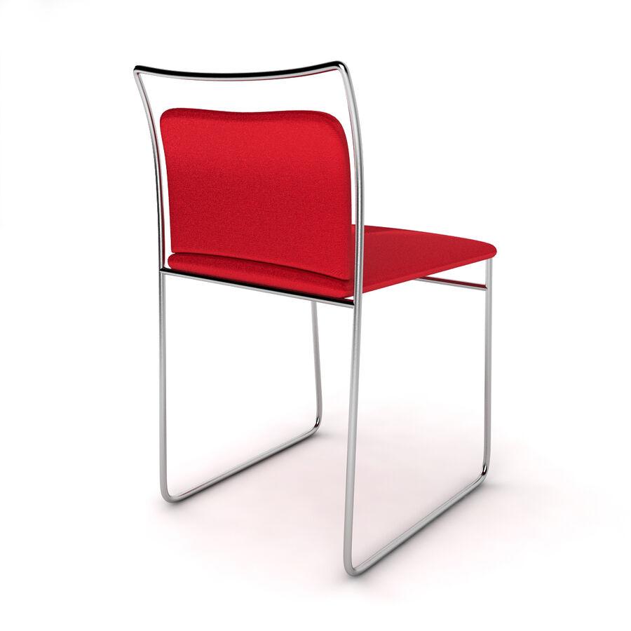 Collection de meubles royalty-free 3d model - Preview no. 130