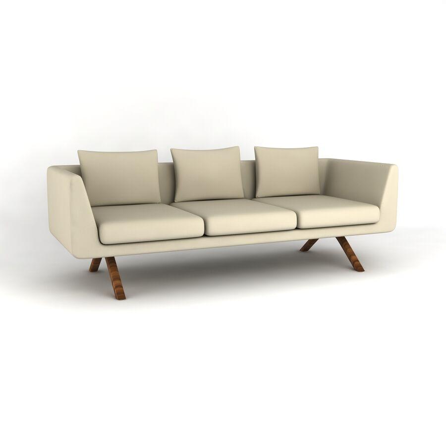 Collection de meubles royalty-free 3d model - Preview no. 175