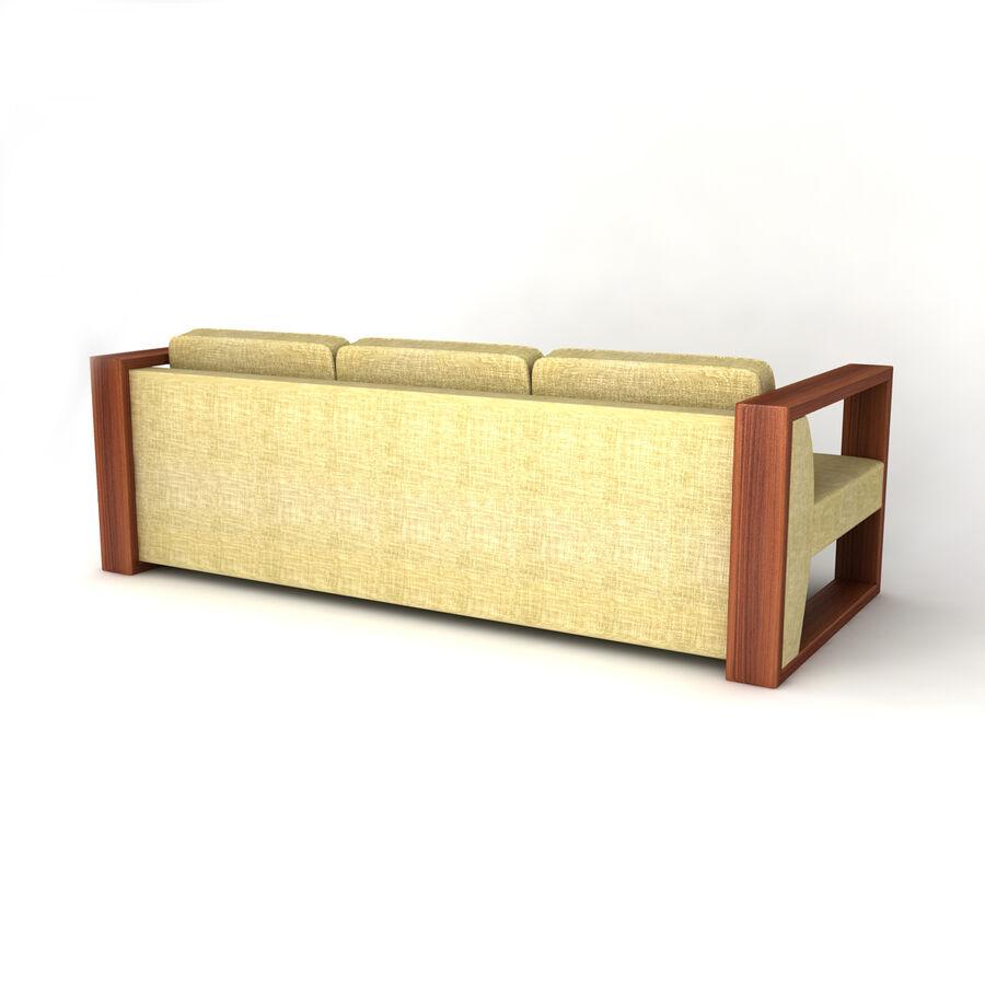 Collection de meubles royalty-free 3d model - Preview no. 160