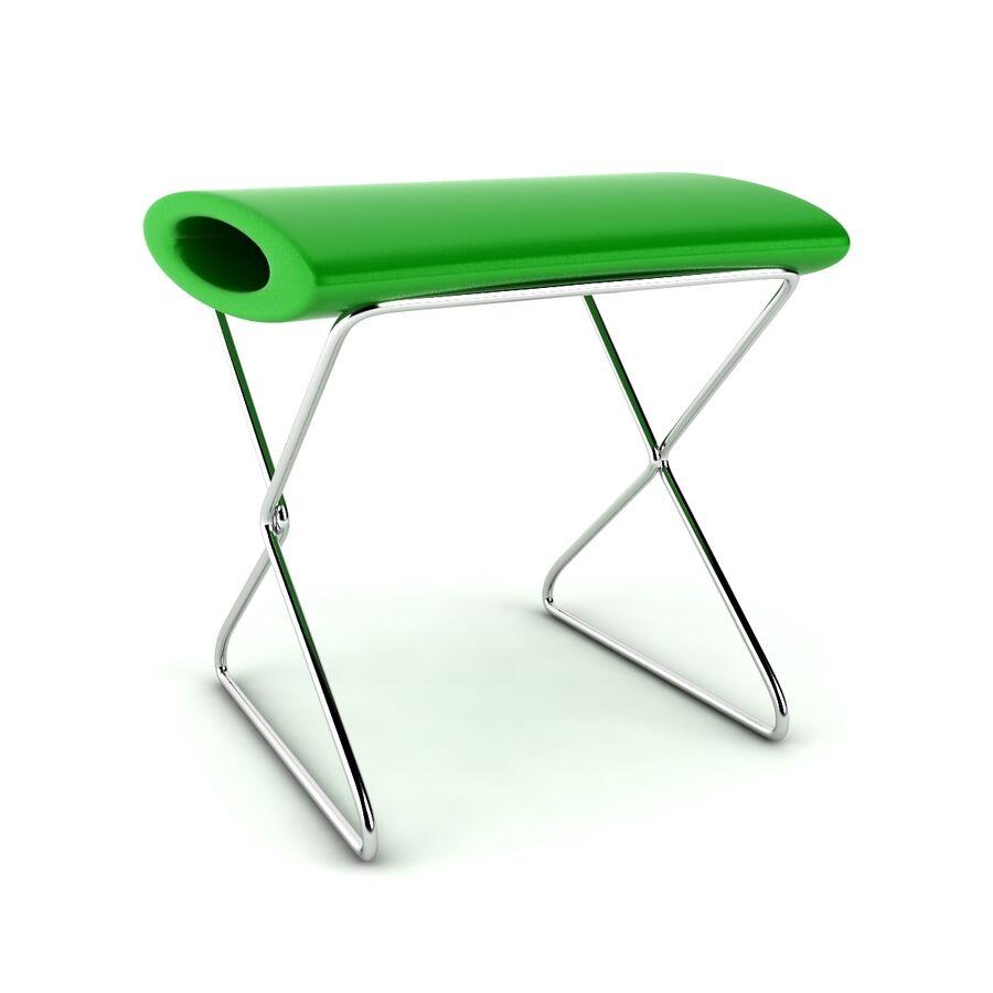 Collection de meubles royalty-free 3d model - Preview no. 223