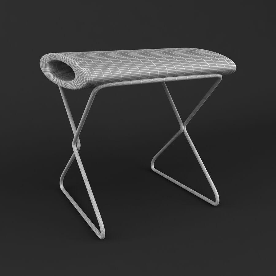 Collection de meubles royalty-free 3d model - Preview no. 243