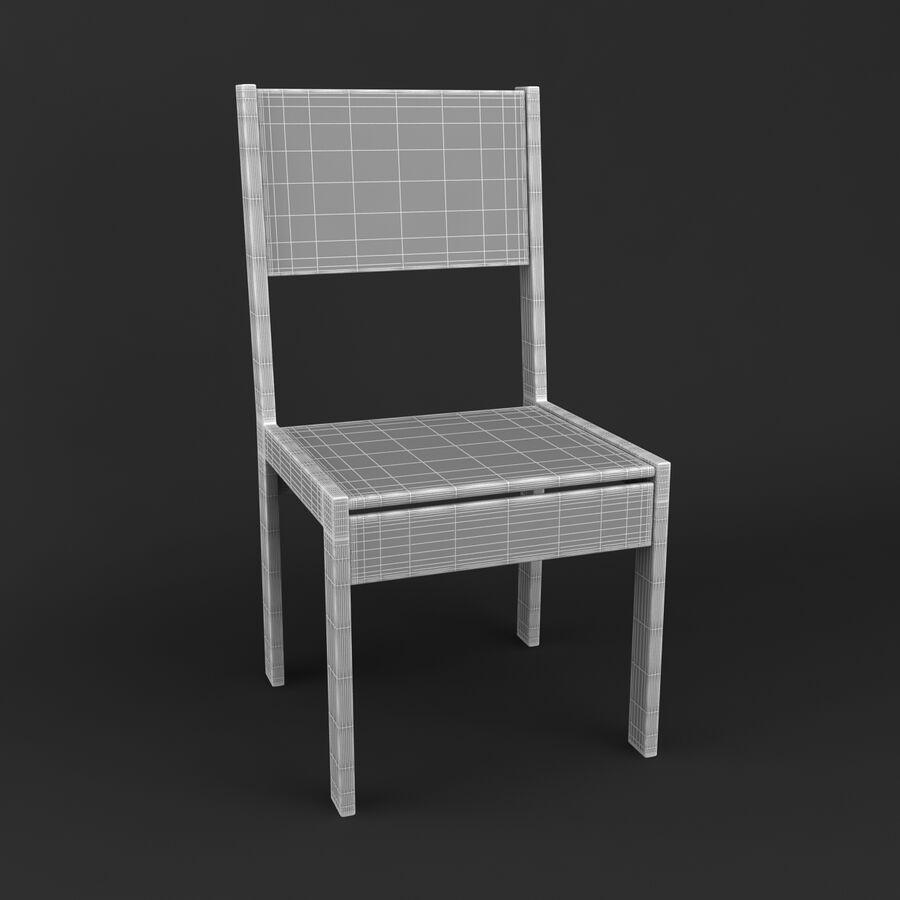 Collection de meubles royalty-free 3d model - Preview no. 142