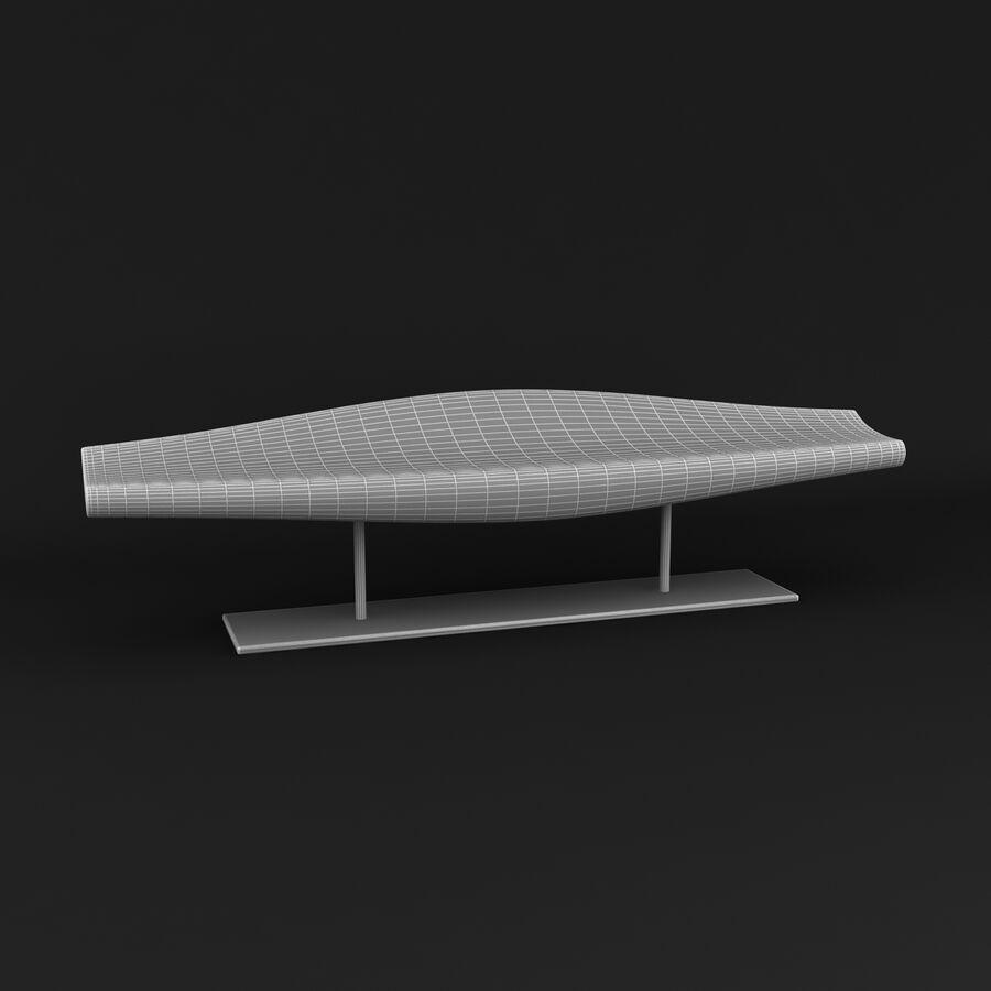 Collection de meubles royalty-free 3d model - Preview no. 91