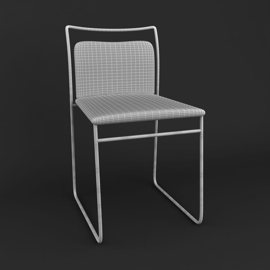 Collection de meubles royalty-free 3d model - Preview no. 148