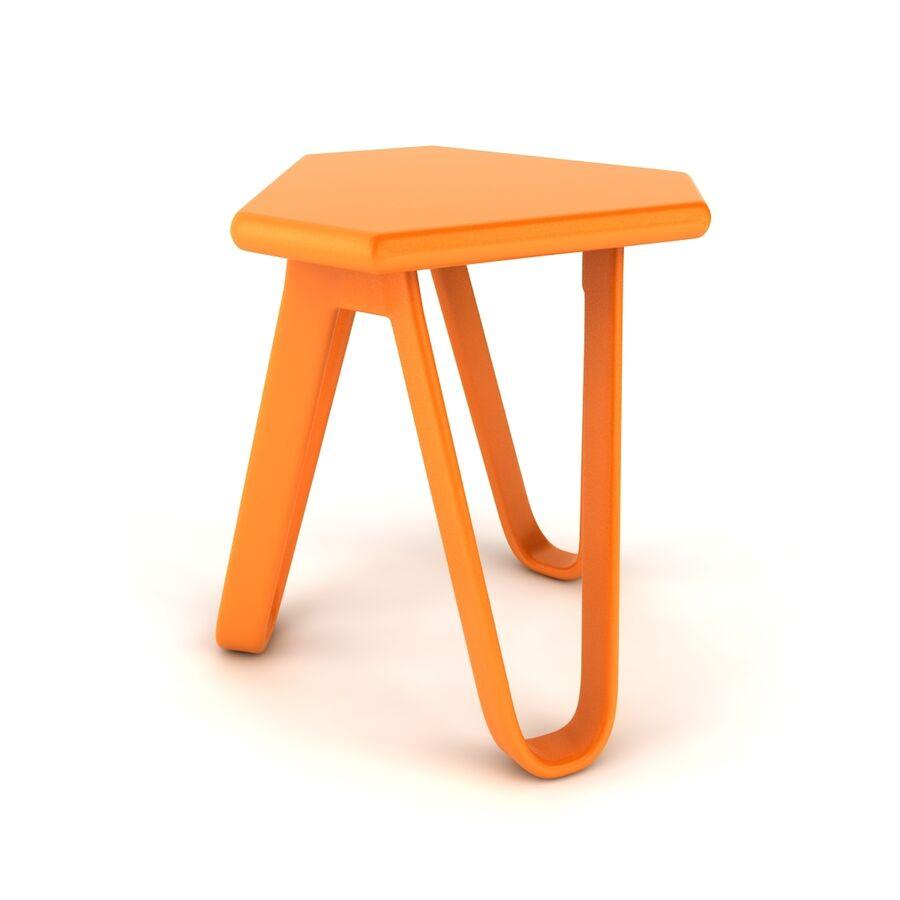 Collection de meubles royalty-free 3d model - Preview no. 219