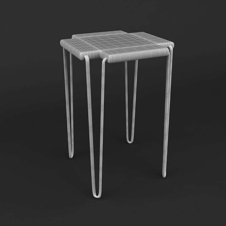 Collection de meubles royalty-free 3d model - Preview no. 246