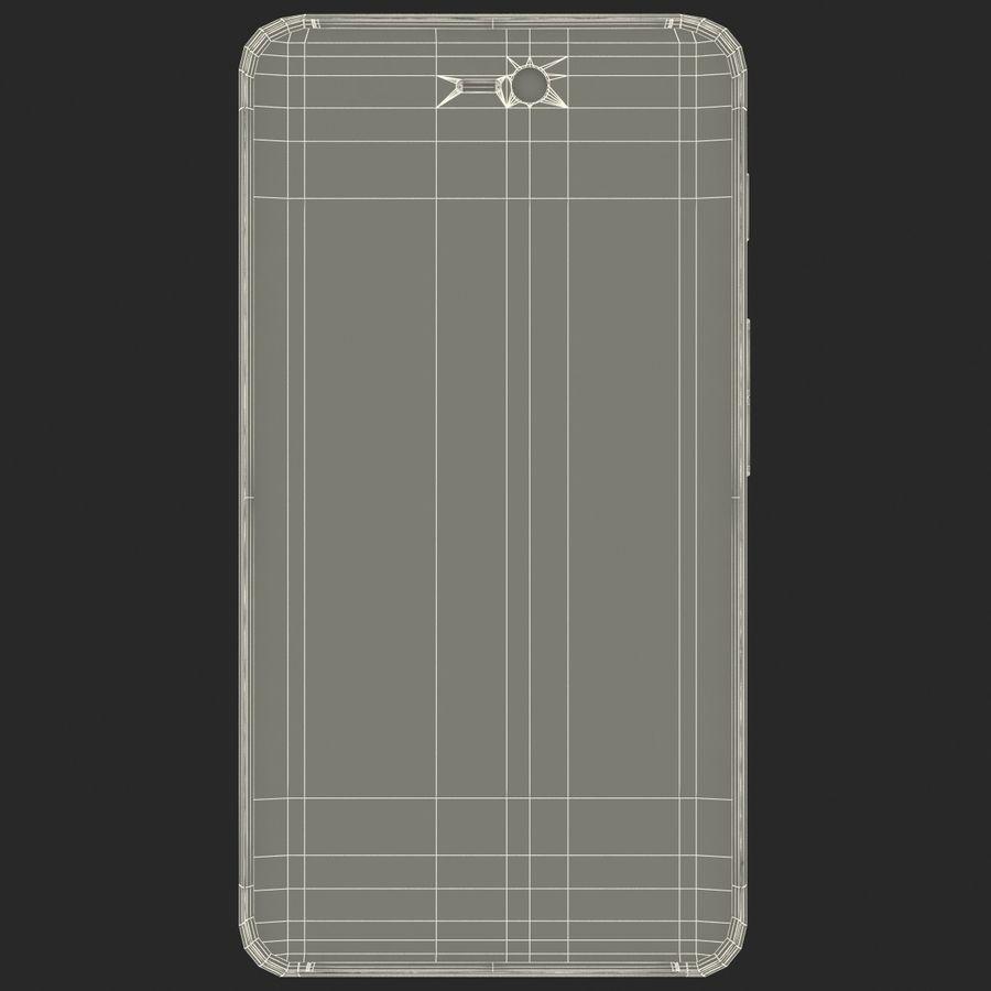Motorola Atrix HD royalty-free 3d model - Preview no. 20