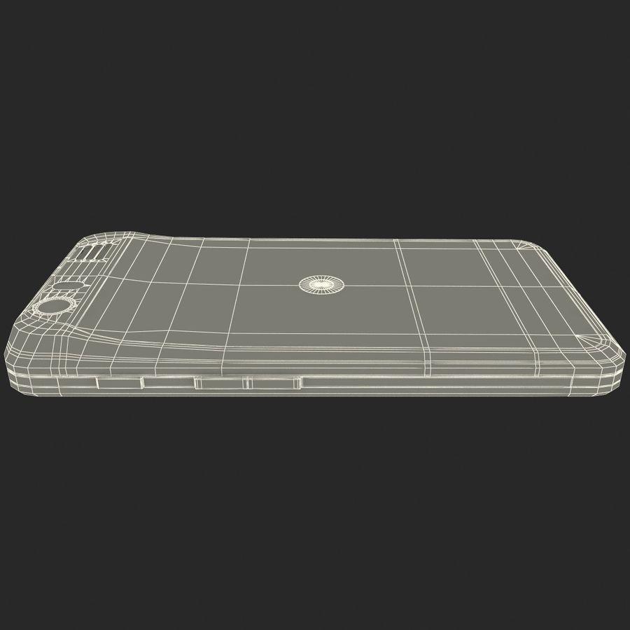 モトローラAtrix HD royalty-free 3d model - Preview no. 33