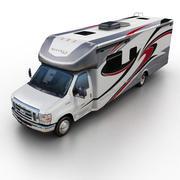 Triple E Regency GT 2013 3d model