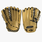 Gant de baseball 3d model
