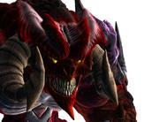 Diablo 3d model