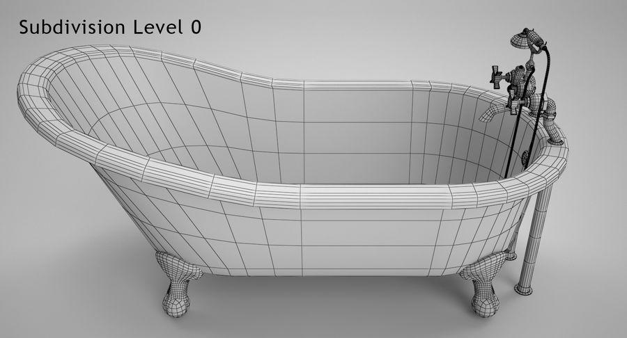 Vasca Da Bagno Vintage : Vasca da bagno vintage in ghisa kent modello d c d lwo