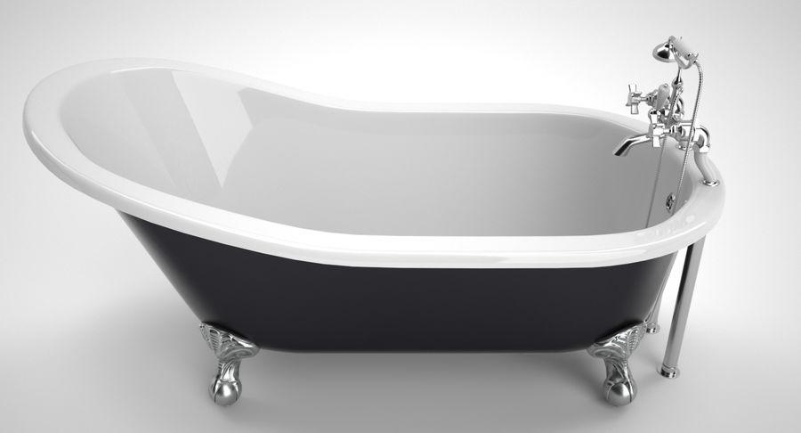 Vasche Da Bagno Vintage : Vasca da bagno vintage in ghisa kent modello d c d lwo