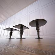 Classic Tables 3d model