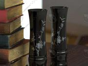 花瓶 3d model