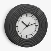 时钟056 3d model