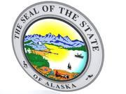 Seal Alaska 3d model