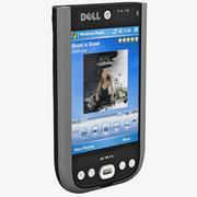 Dell Axim X51v 3d model