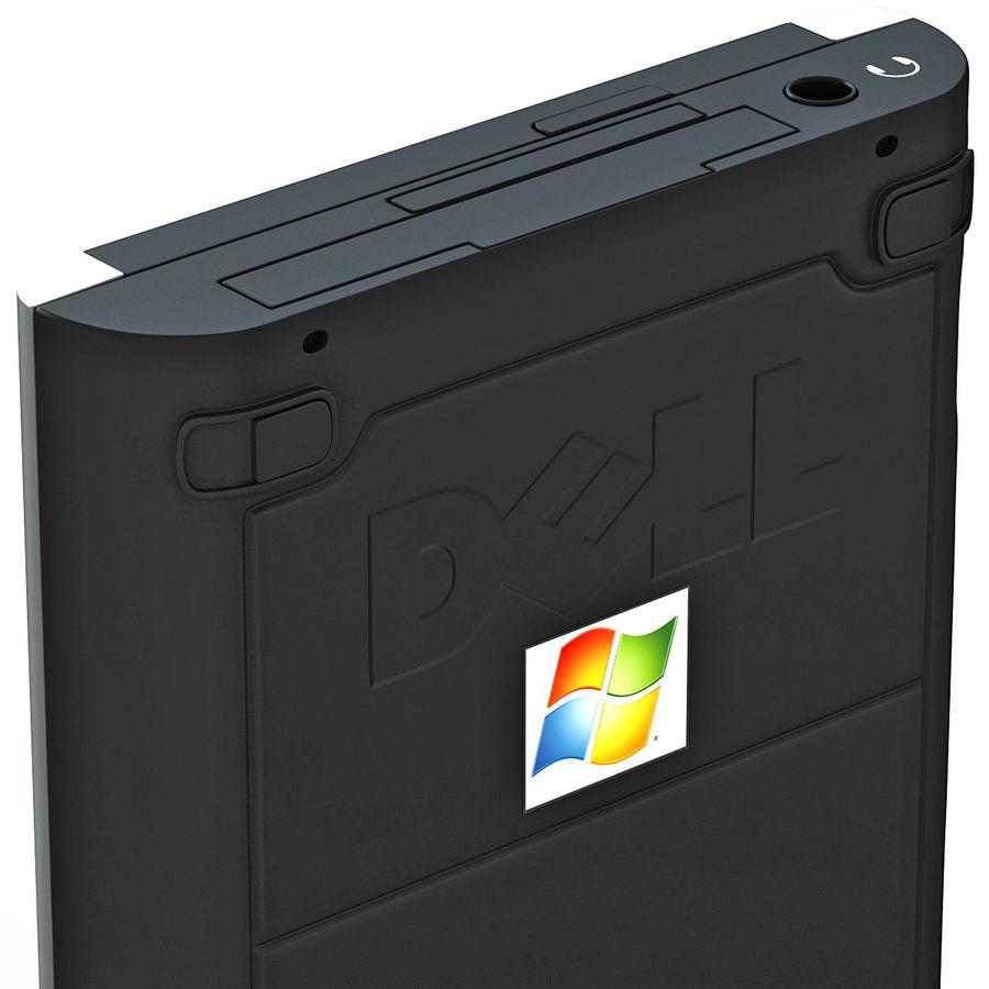 Dell Axim X51v royalty-free 3d model - Preview no. 15
